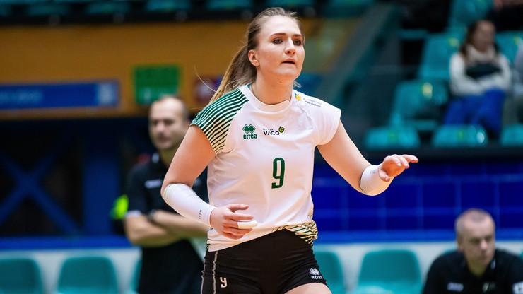 #VolleyWrocław wygrał Memoriał Agaty Mróz-Olszewskiej