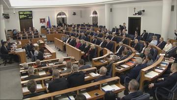 Senat odrzucił nowelizację ustawy o sądach. Co teraz z projektem PiS?