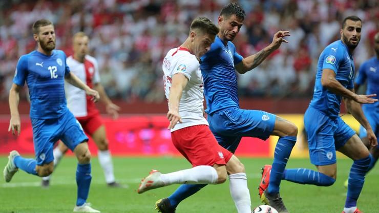 El. Euro 2020: Mecz Izrael - Polska zagrożony po ataku rakietowym