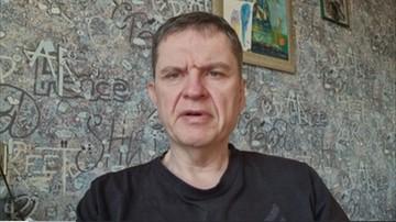 Wiadomo, gdzie przewieziono Andrzeja Poczobuta. Są też informacje o innych zatrzymanych Polakach