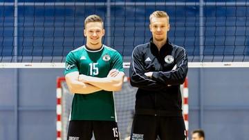 Legia Warszawa kompletuje kadrę. Bracia zostają w klubie