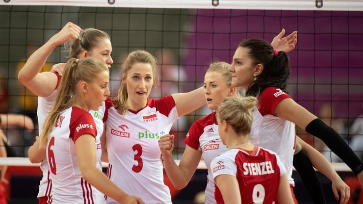 Piękny sen trwa! Polki w półfinale mistrzostw Europy
