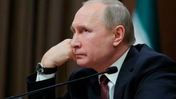 Putin: mam nadzieję, że ws. Skripala zwycięży zdrowy rozsądek. Rosja chce zwołania RB ONZ