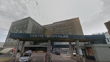 Francja: kobieta zagroziła detonacją bomby w szpitalu. Została aresztowana