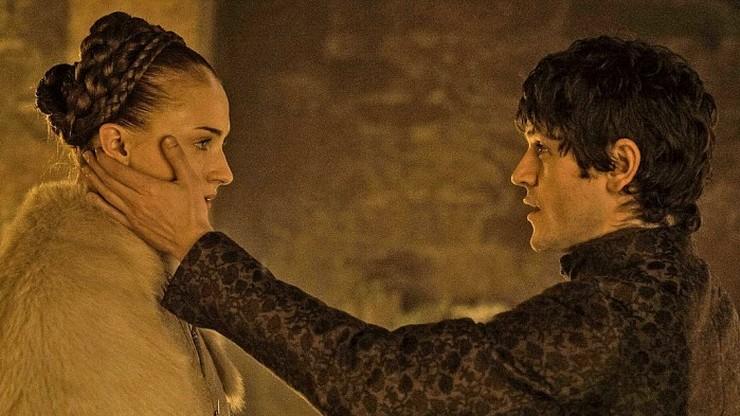 """W szóstym sezonie """"Gry o Tron"""" będzie mniej przemocy seksualnej"""