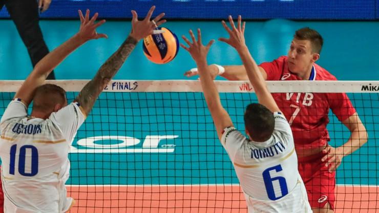 Francja żegna się z Final Six Ligi Narodów! Kto zagra w półfinale z Polską?