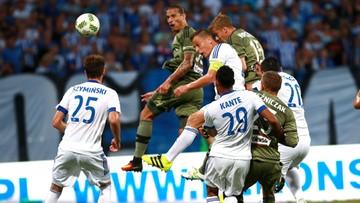 Szalony mecz w Płocku! Legia przegrywała 0:2 i wygrała