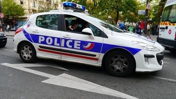 Francja: terrorysta skazany na 24 lata więzienia za planowanie zamachów w 2016 roku