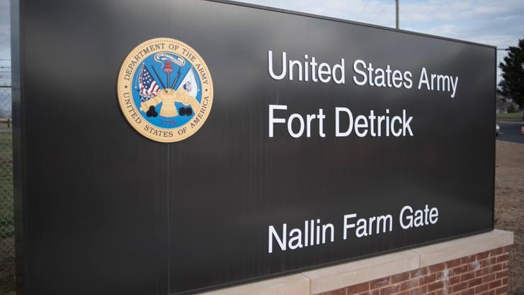 USA. Strzelanina w pobliżu bazy wojskowej. To siedziba dowództwa medycznego