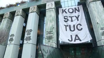 Sędziowie Sądu Najwyższego wracają do orzekania po decyzji TSUE