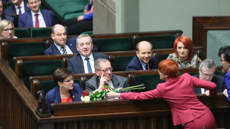 PO: przez ustawę o wycince budżet państwa i gminy straciły ponad 1 mld zł