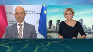 Minister środowiska: czescy samorządowcy też chcą polubownego rozwiązania ws. Turowa