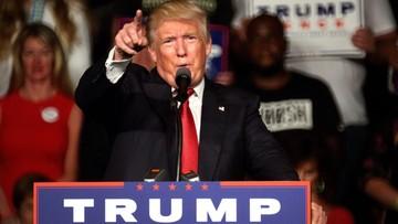 Polemika Trumpa i Clinton  w sprawie ataku w Nowym Jorku. Poszło o profilowanie