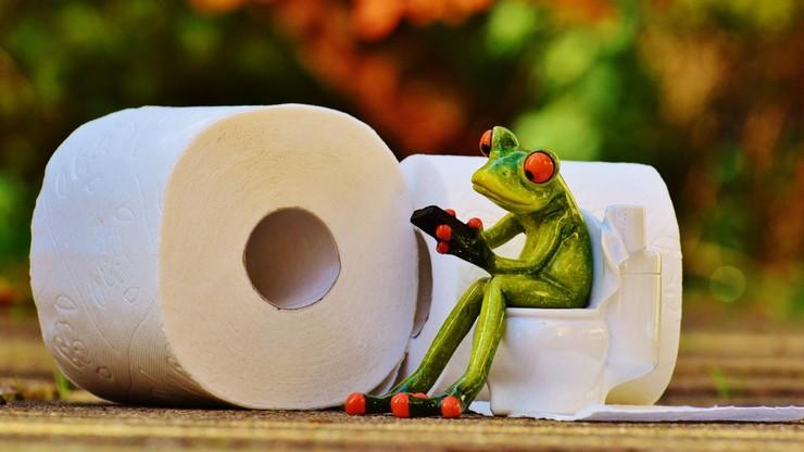 """Papier toaletowy ma zdrożeć nawet o jedną trzecią. """"To nieuniknione"""""""