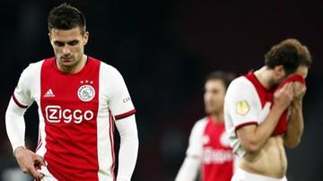 Kontrowersje po zakończonym sezonie w Holandii. Kluby się buntują