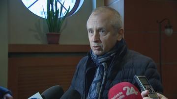 """""""Komitet obrony Kaczyńskiego"""". Birgfellner po raz szósty w prokuraturze"""