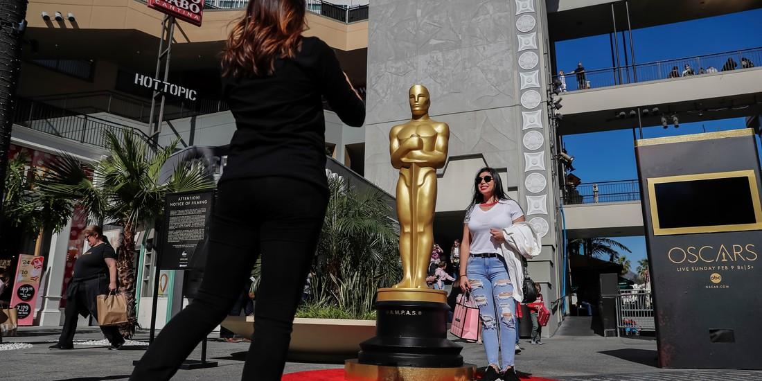 Bezpieczne czy najlepsze kino? O oscarowych wyborach Akademii Filmowej