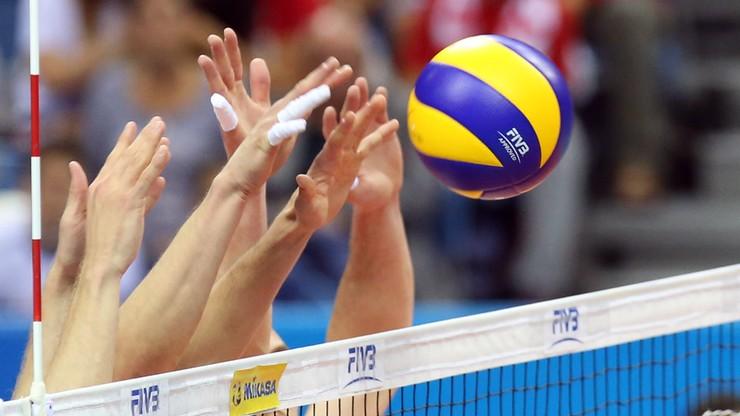 Polscy siatkarze pokonali Białoruś i zagrają w finałach ME U–17