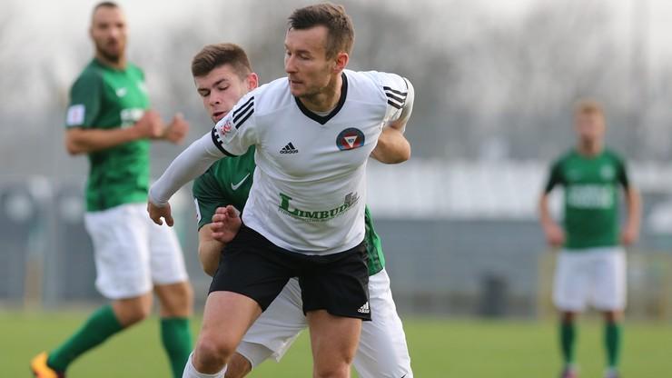 Garbarnia Kraków w barażu o awans do Nice 1 Ligi