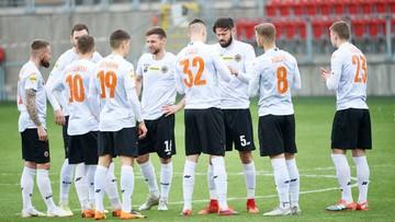 Fortuna 1 Liga: Chrobry Głogów – GKS Tychy. Relacja i wynik na żywo