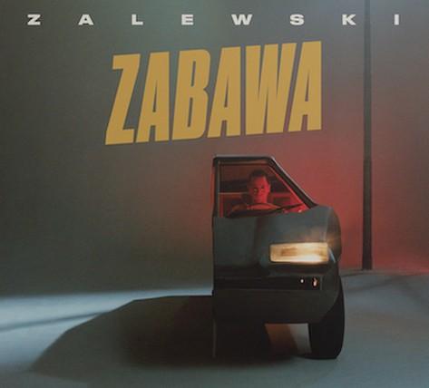 Krzysztof Zalewski Zabawa cover