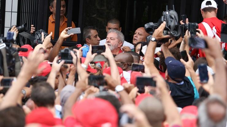 Ponad 3 mln ludzi wyszło na ulice Brazylii. Domagali się odejścia prezydenta