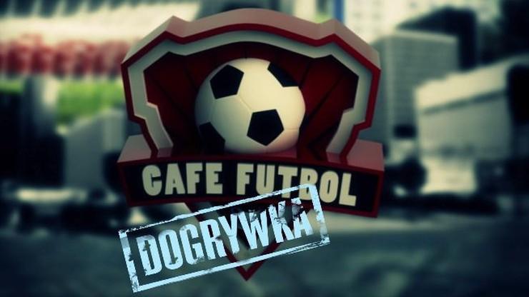 Hajto i Kłos gośćmi Dogrywki Cafe Futbol! Kliknij i oglądaj