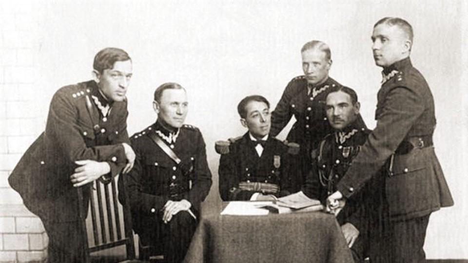Specjalista od łamania szyfrów. Historia cichego bohatera Bitwy Warszawskiej