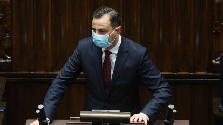 Kosiniak-Kamysz: na trwałe wpiszmy do konstytucji kompromis aborcyjny z 1993 r.