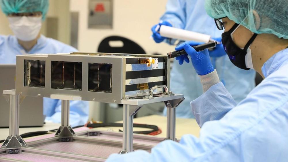 Napęd plazmowy? Proszę bardzo! NASA wysyła na orbitę pierwszy pojazd z takim napędem