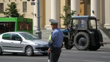 Białoruś: Polka skazana na 15 dni aresztu
