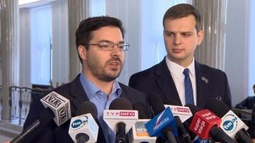 """""""Poważna kompromitacja PiS"""". Kukiz'15 krytykuje projekt ustawy metropolitalnej"""