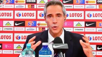 Iwanow: Sousa odkrywa karty. Co szokuje, co nie dziwi?