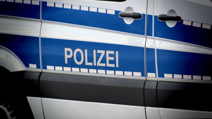 Niemiecka policja zatrzymała trzy osoby za przemyt migrantów, m.in. z Polski