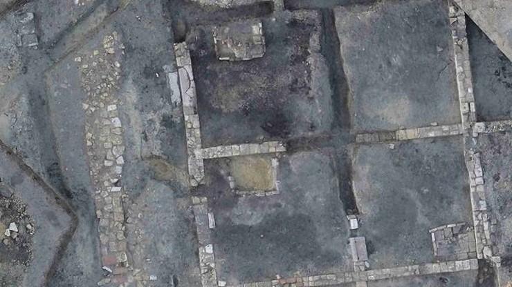 W rejonie Wenecji odkryto pozostałości hotelu sprzed 1700 lat