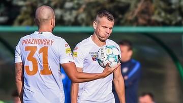 Fortuna 1 Liga: Kapitalna sobota gości. Chrobry pogrążył Zagłębie