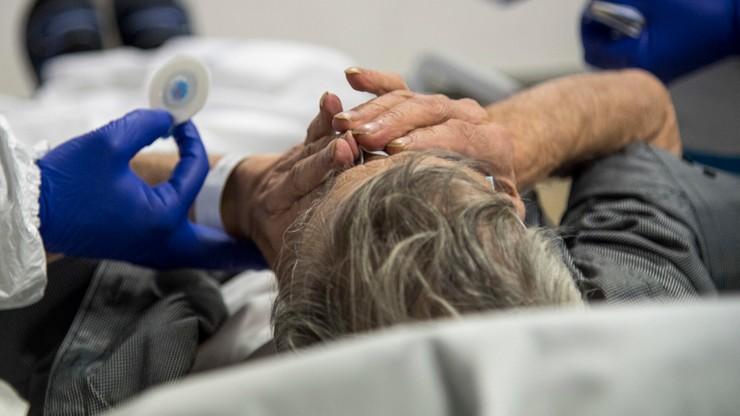 Koronawirus w Europie. Ponad 400 tysięcy ofiar śmiertelnych