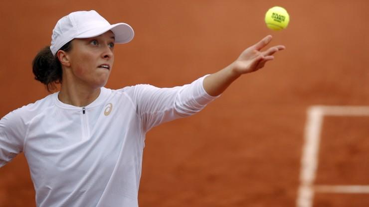 French Open: Iga Świątek w 1/8 finału. Będzie rewanż z Simoną Halep