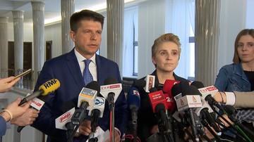 Petru złożył wniosek do NIK o kontrolę w KNF dt. prawidłowości nadzoru nad bankiem Pekao S.A.