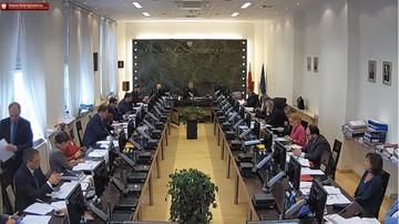 KRS zajmie się wnioskiem ws. wystąpienia z Europejskiej Sieci Rad Sądownictwa