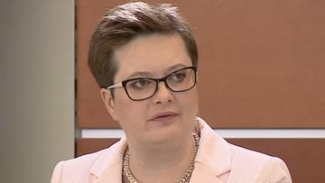 Lubnauer: wwiezienie w bagażniku na teren Sejmu dwóch osób nie zadziałało dobrze