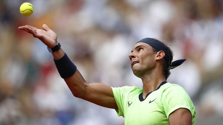 Roland Garros: Djoković - Nadal. Relacja na żywo