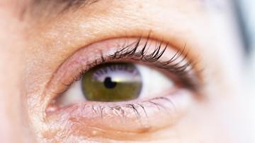 Eksperci: higiena oczu szczególnie ważna podczas pandemii