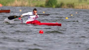 Tokio 2020: Polscy kajakarze powalczą na Węgrzech o wyjazd na igrzyska
