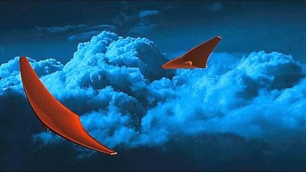 Amerykanie wyślą na Wenus rój latawców. Zbadają atmosferę i poszukają śladów życia