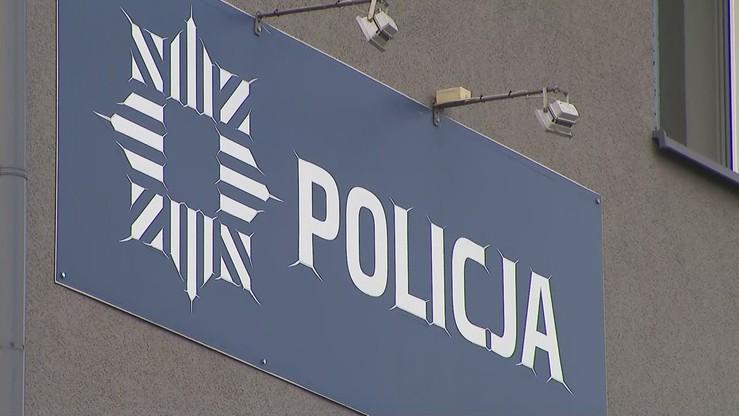 """Policja zatrzymała w Krakowie ponad 20 osób. Mogła to być """"ustawka"""" obywateli rosyjskich"""