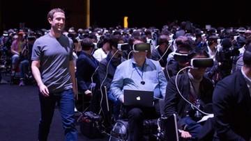 Fani technologii z całego świata pod wrażeniem zdjęcia założyciela Facebooka