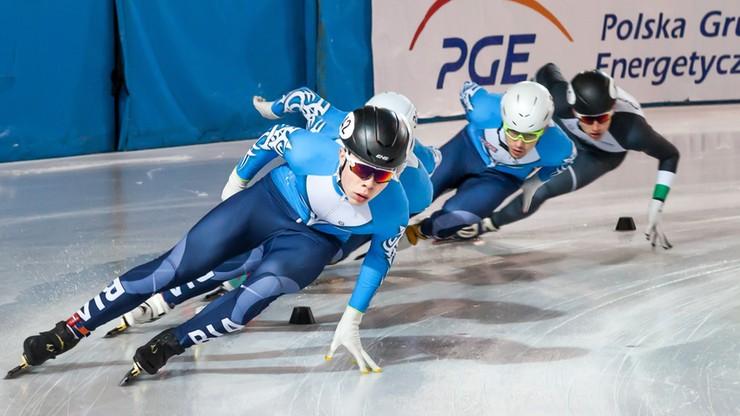 Kolejna wielka impreza łyżwiarska zostanie rozegrana w Polsce