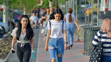 Wielka Brytania. Molestowanie seksualne normą społeczną wśród uczniów