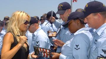 Pamela Anderson podpowiada na kogo głosować. Nieoczekiwane wsparcie dla polskiej partii